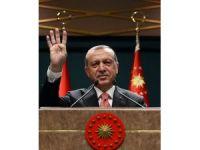 Cumhurbaşkanı Erdoğan: Halk idam diyor