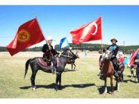 Türk Dünyası'ndan Bursa'da birlik örneği