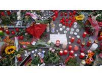 Münih'teki saldırı cinnet eylemi çıktı
