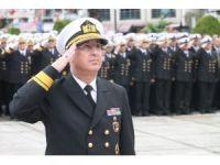 Karadeniz Bölge Komutanı Tuğamiral Hasan Doğan'ın tutuklanması