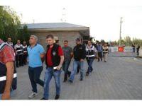 Iğdır'da 24 subay tutuklandı