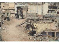 Nusaybin'de 3 bin bina yakıldı