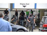 Berlin'de saldırıya uğrayan doktorun durumu kritik