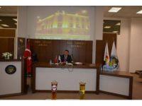 İzmir Ticaret Borsası'nda gündem 'darbe girişimi'