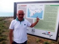 Tarihçi Yurtsever, Magarsus Antik Kenti'nin kayıp şehir 'Vanir' olduğunu iddia etti