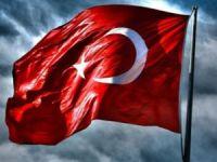 PKK'ya kucak açan ülke Türkiye bayrağını yasakladı