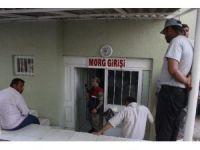 Ceylanpınar'da arazide erkek cesedi bulundu