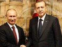 Cumhurbaşkanı Erdoğan Putin'i maça davet edecek