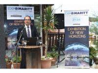 Uluslararası Denizcilik Fuarı 14. Exposhipping Expomaritt İstanbul'da Buluşacak