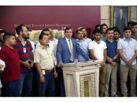 AK Parti Bursa Milletvekili İsmail Aydın: