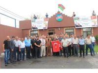 Darbe girişimine Türk İslam coğrafyasından tepki