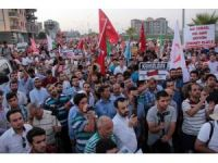 """AGD Genel Başkanı Turhan: """"Darbe İslam coğrafyasına karşı yapılmak istendi"""""""