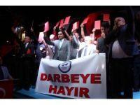 FETÖ'ye Kırşehir'den kırmızı kart