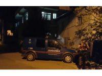 Darbeci 2 asker Tire'de yakalandı