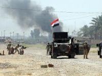 Irak'ta Cezire el-Halidiye'nin kurtarılması için operasyon başladı