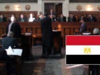 Mısır'da darbe karşıtı 13 kişiye idam cezası