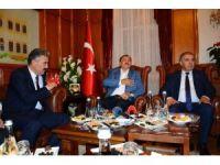 Bakan Eroğlu, 15 Temmuz gecesi yaşadıklarını anlattı