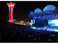 EXPO 2016'da türküler, romantizm ve coşku bir arada
