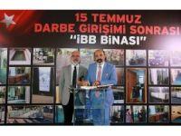 Kayak Federasyonu'ndan İstanbul Büyükşehir Belediyesi'ne taziye ziyareti