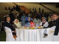 İçişleri Bakanı Ala şehitler için okutulan mevlide katıldı