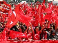 Erzincan'da teröre tepki yürüyüşü düzenlenecek