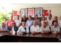 """CHP'li Çamak: """"Bu saldırının nedeni CHP'nin teröre karşı net tavrından dolayıdır"""""""
