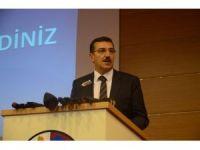 Gümrük Bakanı Tüfenkci'den Kılıçdaroğlu'na geçmiş olsun telefonu