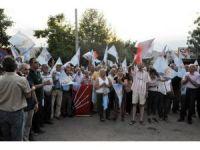 Hemşehrilerinden Kılıçdaroğlu'na destek