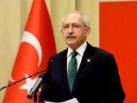 Kılıçdaroğlu, şehit olan jandarma erin cenaze törenine katılacak
