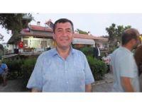 Burhaniye CHP'de Kılıçdaroğlu saldırısına tepki