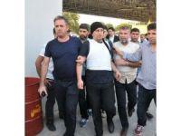 TIR şoförünü öldüren gümrük muhafaza memuru tutuklandı
