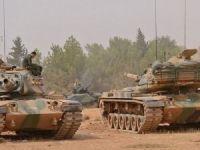Menbiç boşaltılmazsa tanklar ilerleyecek