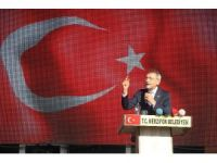 Kılıçdaroğlu, Merzifon'da konuştu