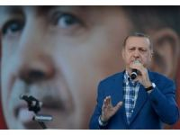 Cumhurbaşkanı Recep Tayyip Erdoğan (2):