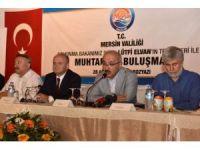 """Bakan Elvan: """"Türkiye üzerinde oyunlar oymayı bırakın"""""""