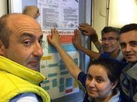 Metro Grossmarket işçisi grev kararı aldı