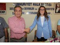 AK Parti'den CHP'ye geçmiş olsun ziyareti