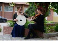 'Denizin kızı' İzmir Fuarı'nda konser verecek