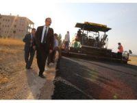 Muş Valisi Yavuz teröre karşı köylüleri uyardı