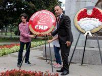 CHP'den alternatif kutlama