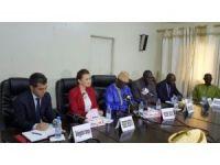 SANKON, Senegal'in UNACOİS JAPPO kuruluşu ile işbirliği antlaşması imzaladı