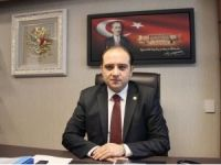 AK Partili Baybatur'dan TARİŞ'e eleştiri