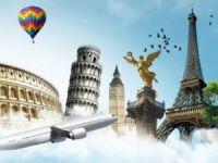 Yurtdışı Turları Avantajları ile Tatilinize Farklı Bir Deneyim Katın