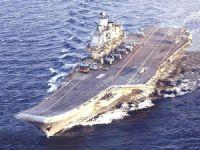 Rusya, Akdeniz'e uçak gemisi gönderiyor