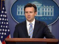 Beyaz Saray Sözcüsü Earnest: Yardım konvoyunun vurulması savaş suçudur