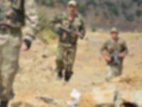 Şırnak'ta terör saldırısında 1 köy korucusu şehit oldu