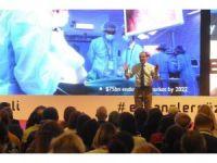 Sağlık Tasarımcısı Dixon, gelecekte sağlığın nasıl şekilleneceğini anlattı
