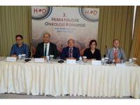 Türkiye, hematolojik kanserlerin yönetimi ve tedavisinde dünya süper liginde