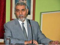 Saadet Partisi Antalya Eylül ayı İl Divan Toplantısı