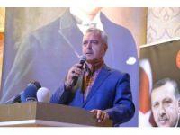 Teşkilatlardan Sorumlu AK Parti Genel Başkan Yardımcısı Mustafa Ataş: